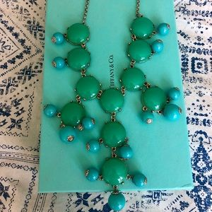 Jewelry - Mint Bubble Necklace